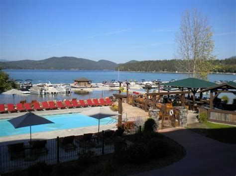 boat club whitefish montana view from the lodge picture of boat club lounge