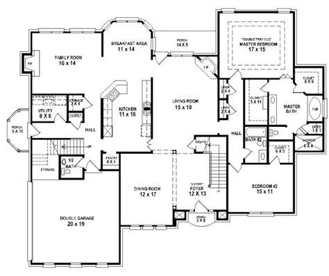 4 bedroom house plans page 299 4 bedroom house floor plans free memsaheb net