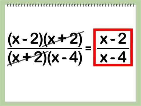 how to simplify rational expressions step by step the how to simplify rational expressions step by step the