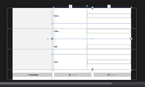 grid layout column width uwp xaml incorrect grid column width using definitions