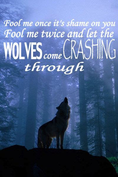 dancing with a wolf all time low lyrics quotes bands