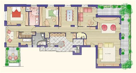 progetto interno casa 1a esempio n 1 casa progettarreda