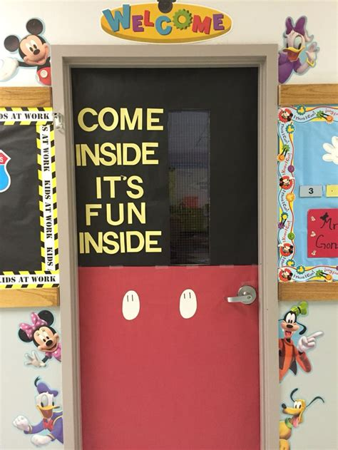 Disney Classroom Decorations by 290 Best Images About Disney Themed Classroom On