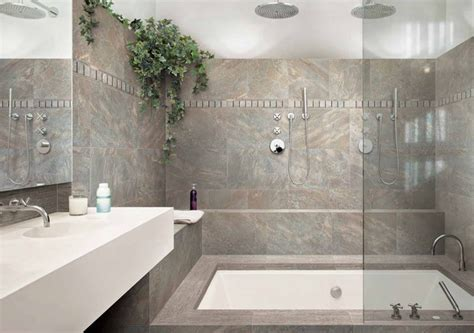 modern tiling for bathrooms home renovations bathroom tiling options house