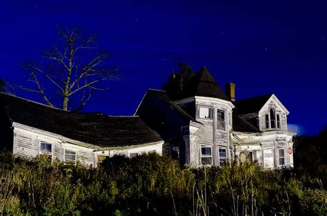 haunted houses near my location the searsport house jennifer steen booher