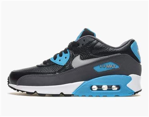 Sepatu Murah Nike Airmax90 Size 40 44 nike air max 90 blue leather gt off35 discounts