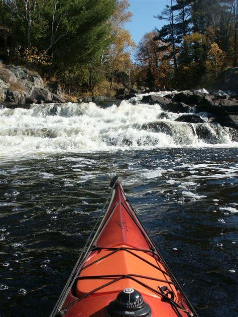 marsh s falls dwight ontario muskoka pinterest - Canoes Dwight Ontario