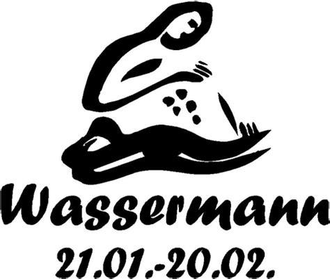sternzeichen wassermann airbrush schablone quot sternzeichen wassermann 3 quot horoskop 01