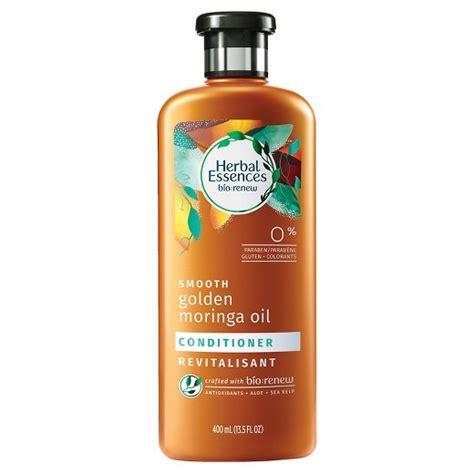 Herbal Essences Smooth Shoo herbal essences bio renew smooth golden moringa