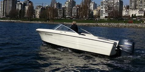 boat rental vancouver vancouver boat rentals no boating license required