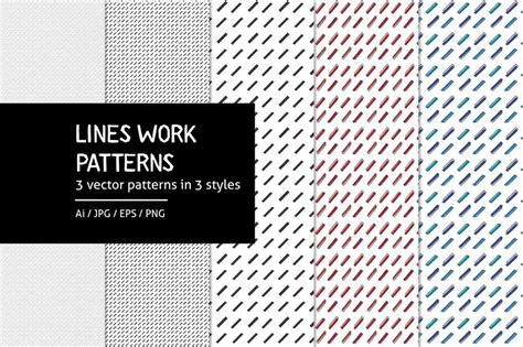 pattern line work 30 best line patterns textures design shack