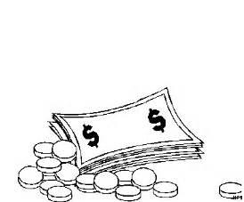 money coloring pages money coloring pages coloringpages1001