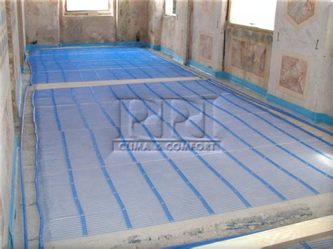 riscaldamento pavimento difetti pannelli radianti difetti pannelli radianti a pavimento