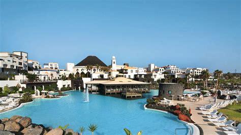 lanzarote best hotel arrecife gran hotel spa hotel r best hotel deal site