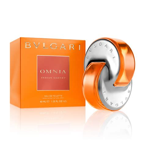 Parfum Bvlgari Omnia Indian Garnet bulgari omnia indian garnet eau de toilette 40ml feelunique