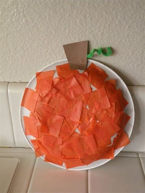 Crafts Out Of Construction Paper - pumpkin crafts crafts for and pumpkins on