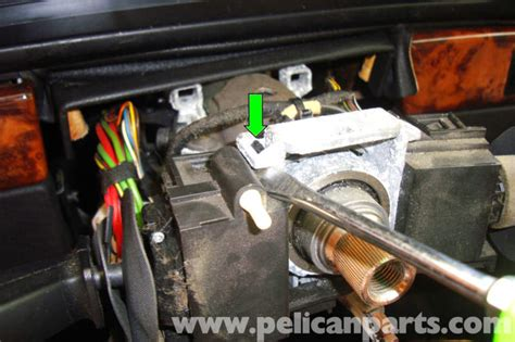 bmw e39 5 series steering wheel switch replacement 1997
