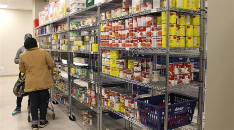Downtown Food Pantry by Blackburnnews New Food Bank Location Opens