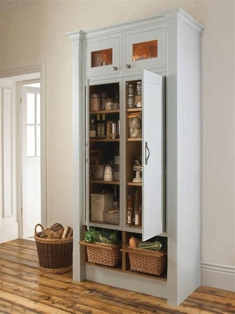 stand  pantry images  pinterest pantry