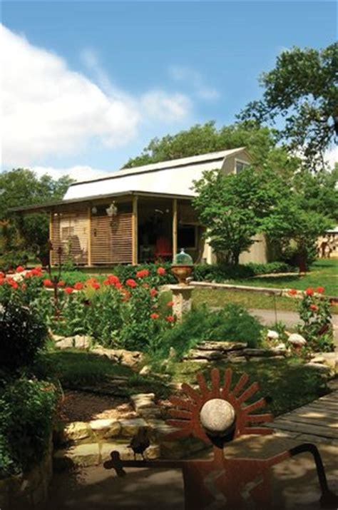 dripping springs bed and breakfast star house airstream stay review of star house bed and breakfast dripping springs
