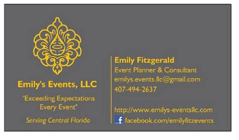 Wedding Cards Entertainment Design Company by Best Event Planner Business Cards Best Business Cards