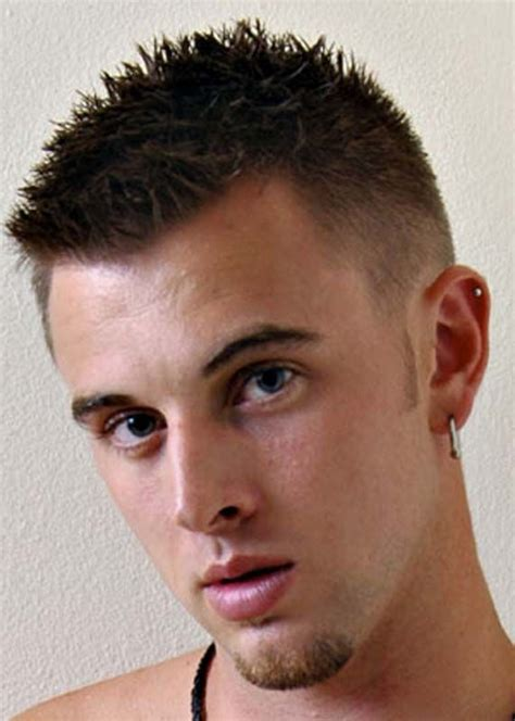 haircuts for men hairstyle 2016 mens short spiky hairstyles 2016 styles 7