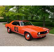 General Lee In Camaro Form I Like The Vigero But Im Dissapointed