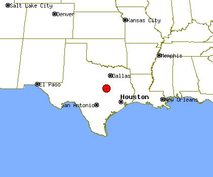 eddy texas map bruceville eddy profile bruceville eddy tx population crime map