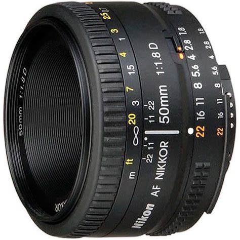 Jual Lensa Nikon Afs 50mm F1 8 Surabaya nikon af 50mm f1 8 d sumber bahagia