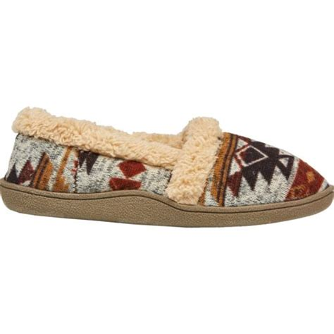 magellan slippers magellan outdoors s moccasin slippers academy
