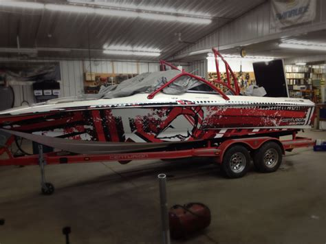 boat wraps mn boat wraps at digital ink design and graphics baxter mn
