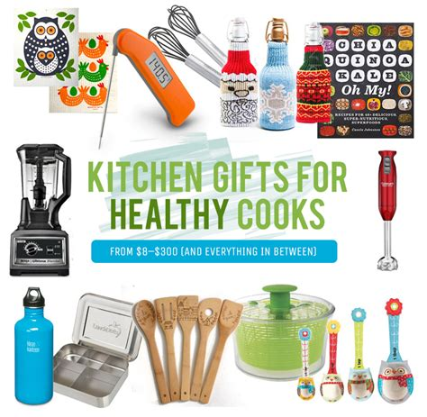 kitchen gift ideas for my favorite kitchen gifts for healthy cooks wholefully