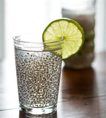Will Chia Seeds And Honey Detox Your Lymphatic System by Best 25 Chia Seeds In Water Ideas On Honey