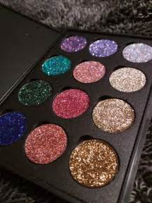 Vanity Planet Dupe 25 Best Ideas About Glitter Eyeshadow Palette On