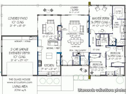 Villa Rustica Floor Plan by Modern Villa Floor Plan Mexzhouse Com