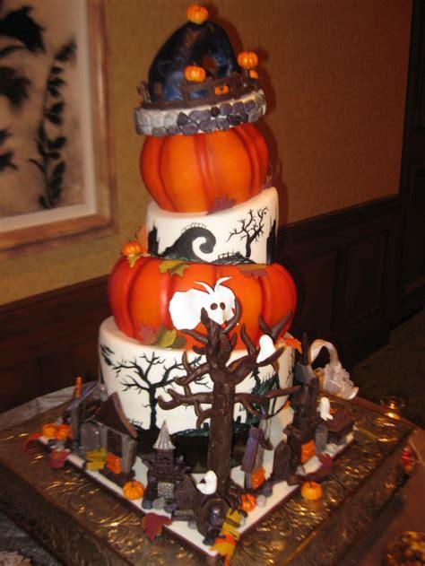 halloween themed pics halloween cakes decoration ideas little birthday cakes