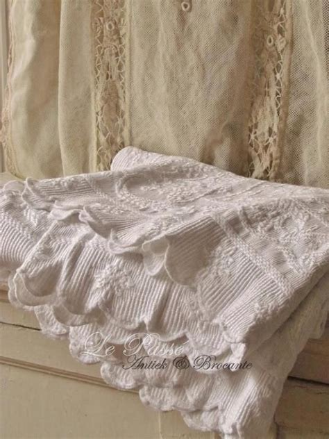 Sprei Katun Shabby 180x200x20 1 486 best images about vintage curtains and linens on