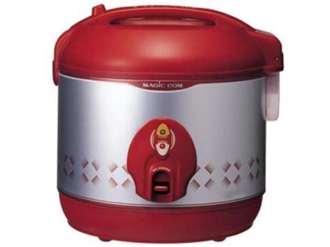 Rice Cooker Hemat Listrik penggunaan dan penghematan energi listrik catatan mr supri
