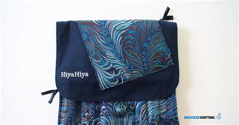 knitting review hiya hiya knitting needle review interchangeable set