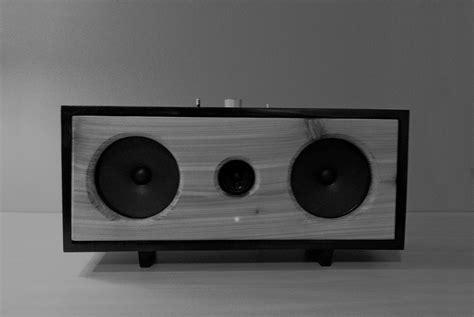 build  bluetooth speaker kevin thornbloom medium
