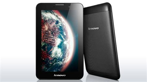 Tablet Lenovo A3000 by Lenovo India Launches A1000 A3000 And S6000 Android
