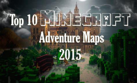 best adventure minecraft maps 10 best minecraft adventure maps blogrope