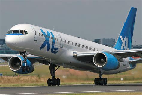 xl airways reservation siege xl airways info service client