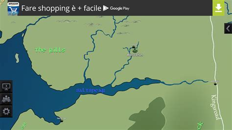 port mapping per applicazioni gaming map for for thrones l app per esplorare westeros