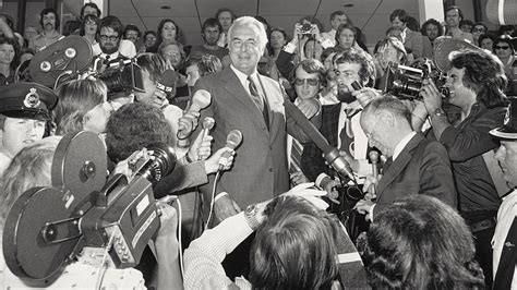 Dismissal Of Gough Whitlam Essay by It S Time To Move On The Monthly