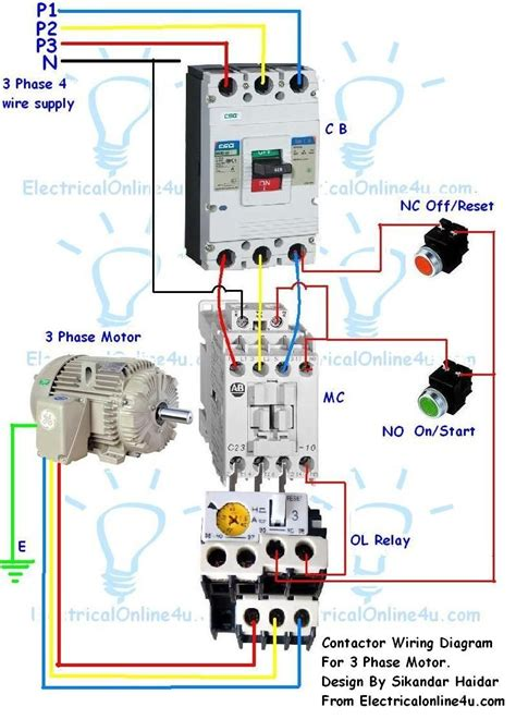 3 phase motor wiring circuit best site wiring harness