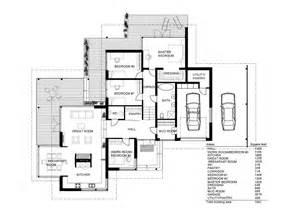 3 Bedroom House Plans Hermosa Casa Con Dise 241 O Moderno 3 Dormitorios Y 180 M2