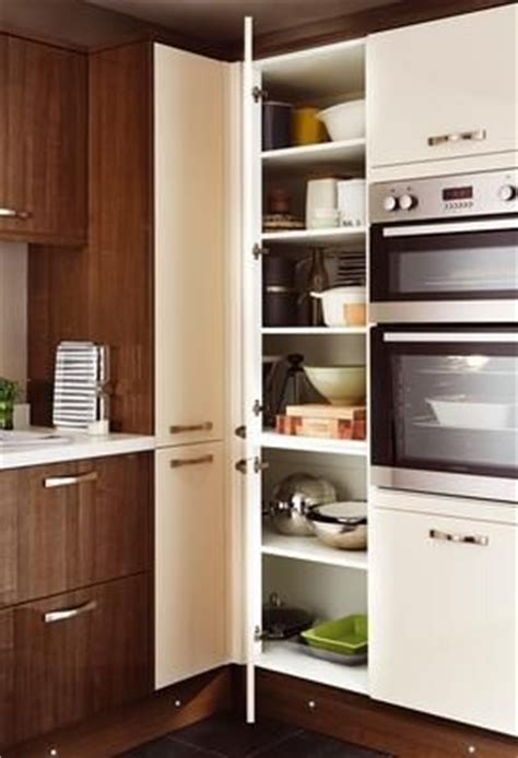 www kitchen collection corner larder tower unit my new kitchen corner kitchen ranges and kitchens