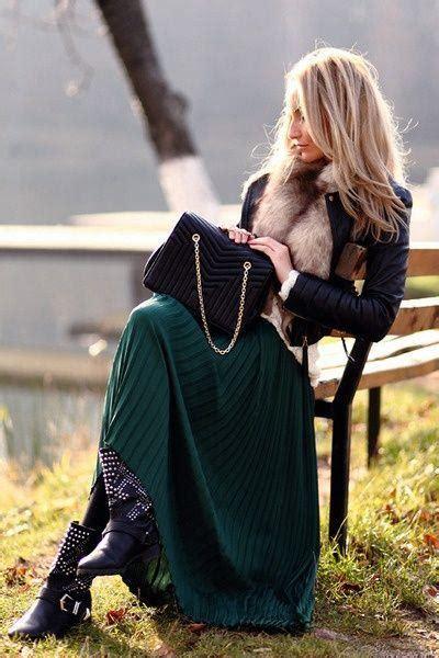 Sweatet Dc Combi modne kombinacije u očaravajućoj tamno zelenoj