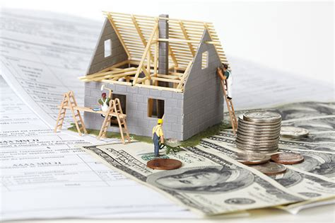 New Home Construction Loans Va Fha Construction To Perm Loans For Residential